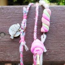 *Sweet & Pink*